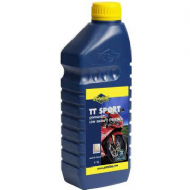 Putoline TT Sport, Semi Synthetic, 2 Stroke Oil 1L